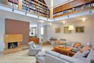 W domu miejsce na bibliotekę